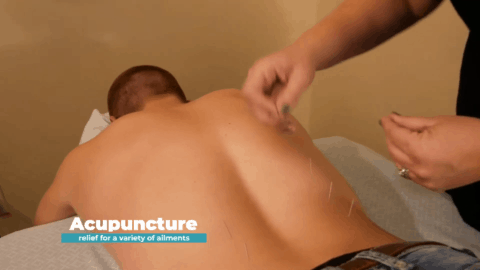 acupuncture,hydromassage,holistic welless,rice lake